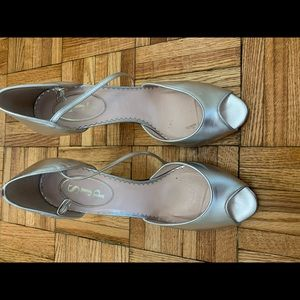 My wedding shoes 💗